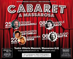 Festival del Cabaret 2009