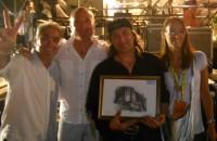Il vincitore della Discover Band