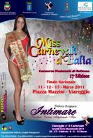 Miss Carnevali d'Italia