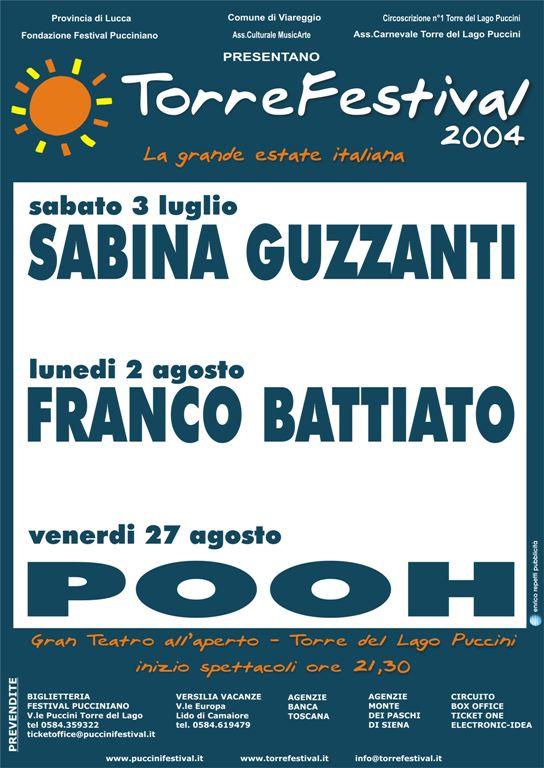Torrefestival 2004
