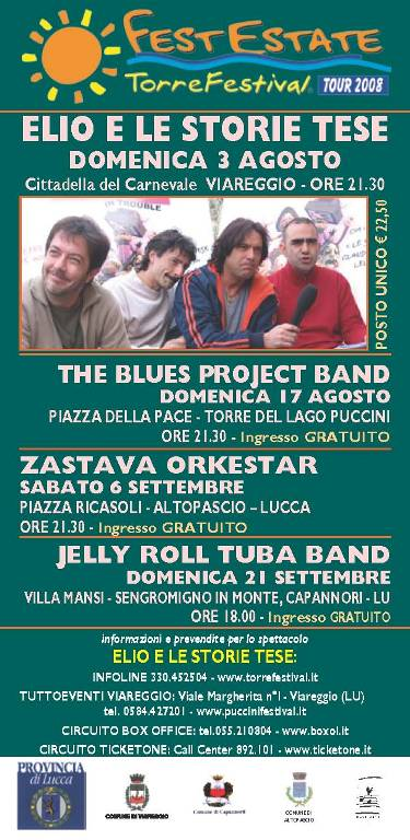 torrefestival 2008